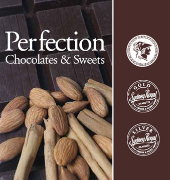 Perfection Chocolates